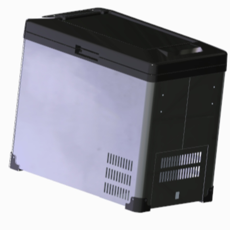 35L 50L Car fridges outdoor fridges