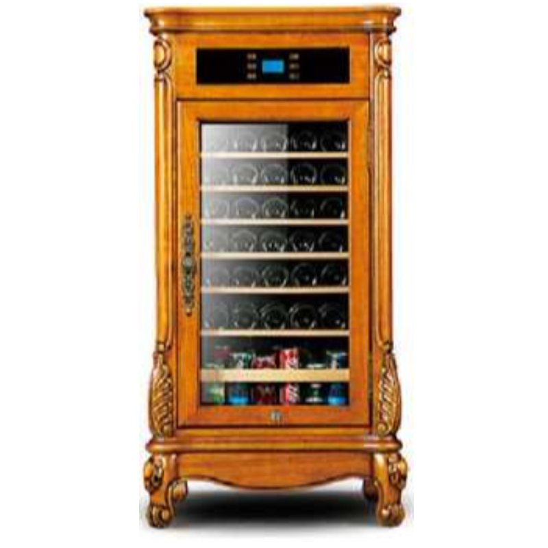106Bottles (508L ) wine cooler wine cabinet
